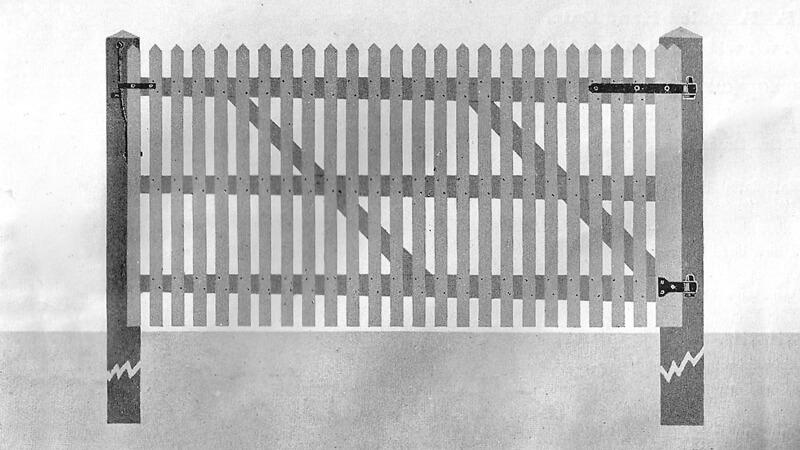 Pattern D scan